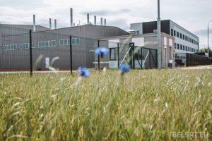 Брестский аккумуляторный завод получил разрешение на выбросы