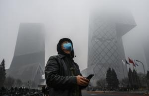 COVID-19 уменьшил загрязнение воздуха и, возможно, спас жизни людей